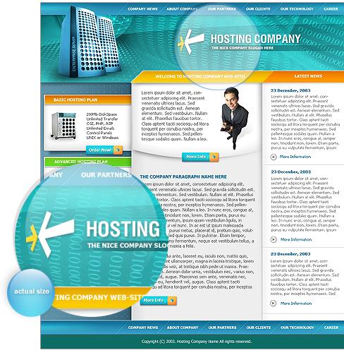 Дизайн сайта хостинг, компания, решение, domains, услуга, начинающий, план,