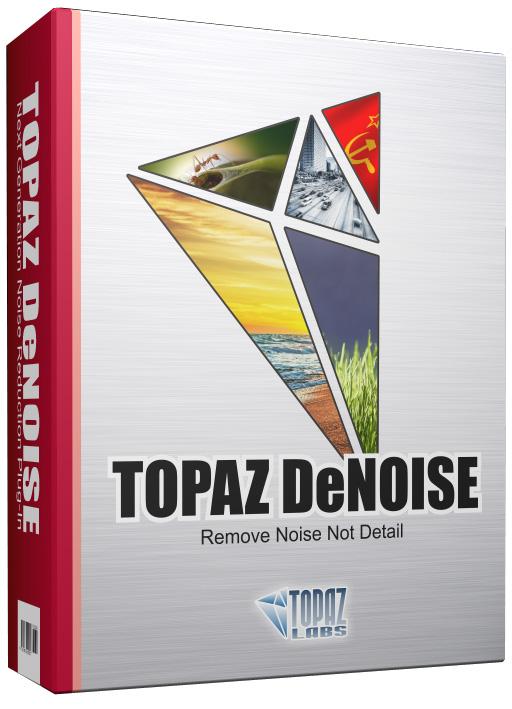 Topaz denoise 5 0 1 x86x64 en